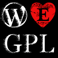 We love GPL