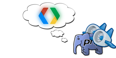 hakre-google-appengine
